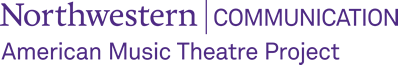 American Music Theatre Project logo