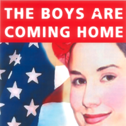 The Boys Are Coming Home