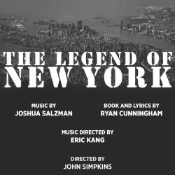 The Legend of New York